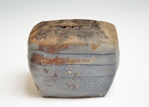Slotted Vessel