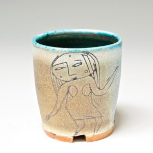 Woman Cup