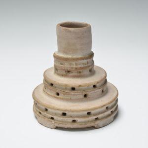 Ziggurat Vase