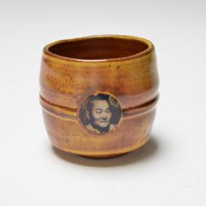 Kinji Shibuya Tea Bowl