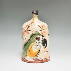 Parrot Bottle