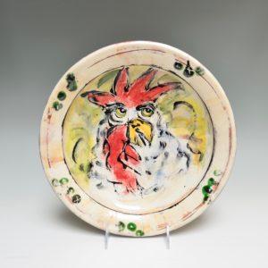 Chicken Serving Platter