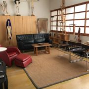 TRAX Gallery ArtBnB Rental