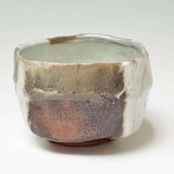 #28 Tea Bowl, Shino