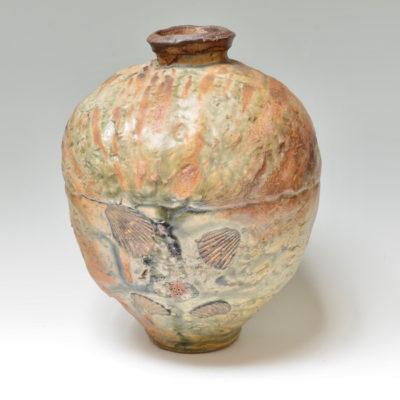 #37 Medium Storage Jar