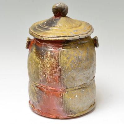 #40 Lidded Jar