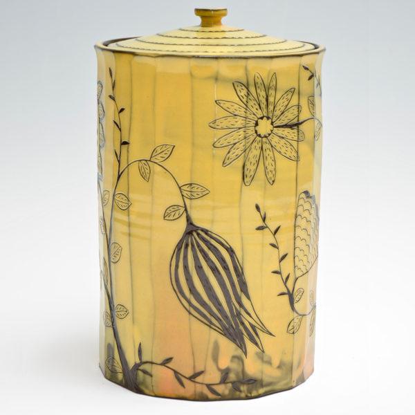 #17 Jar  SOLD