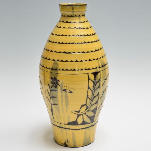 #22 Bottle Vase
