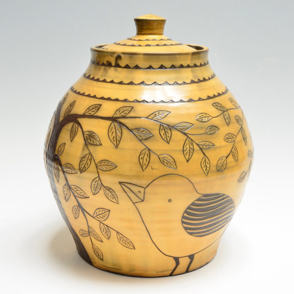 #25 Large Jar