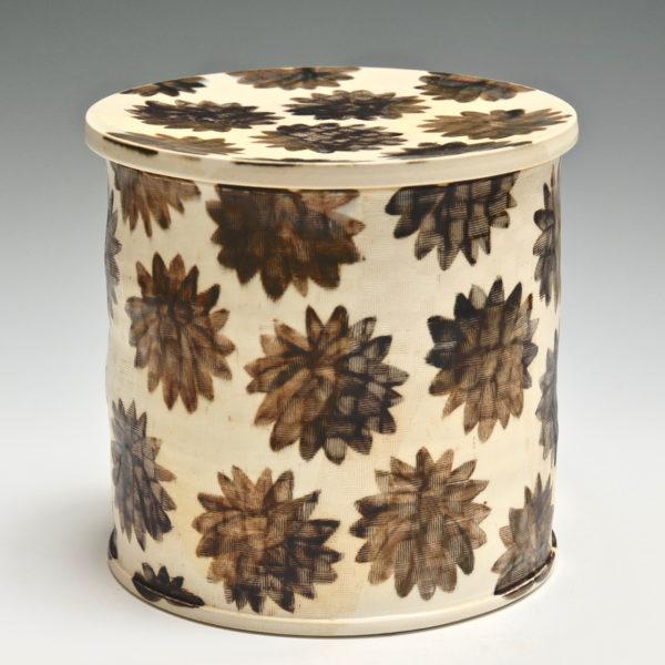 #12 Cylindrical Box