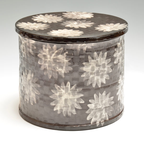 #20 Cylindrical Box