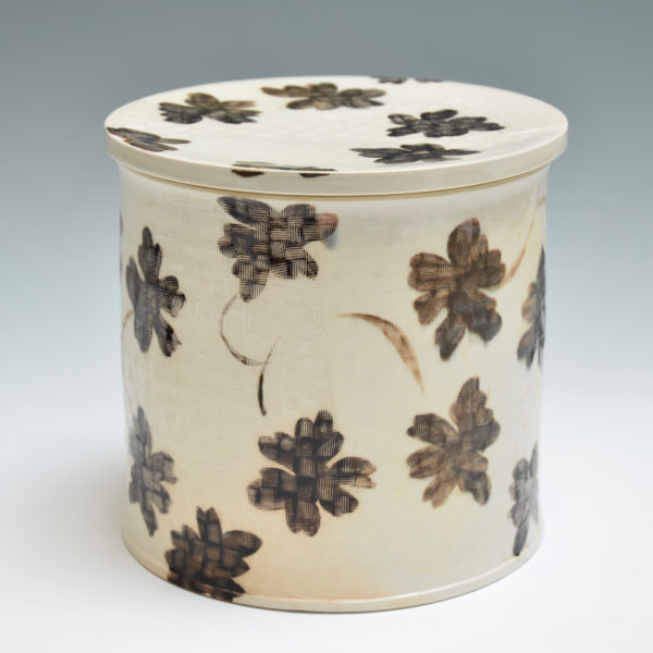 #28 Cylindrical Box