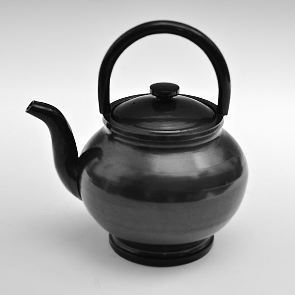 #43 Teapot