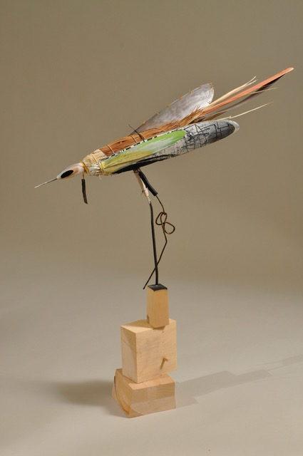 #54 Bird Series