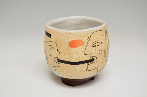 Robert Brady #7 Cup