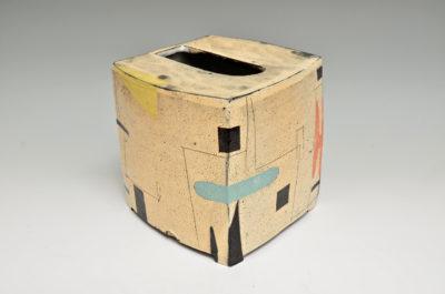 Robert Brady #6 Vase