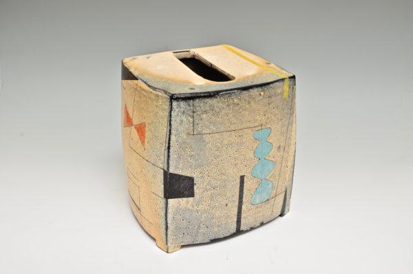 Robert Brady #1 Vase