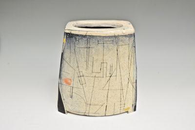 Robert Brady #3 Vase