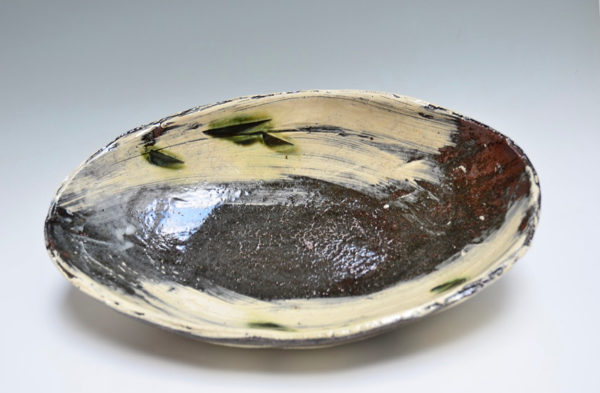 Bowl -  Bandana 25 Sold