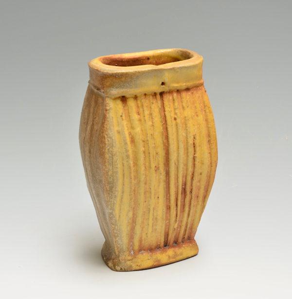Yellow Vase JJ-4