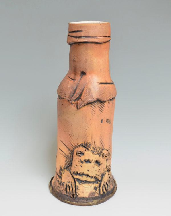 Tall Bottle -  RM -18