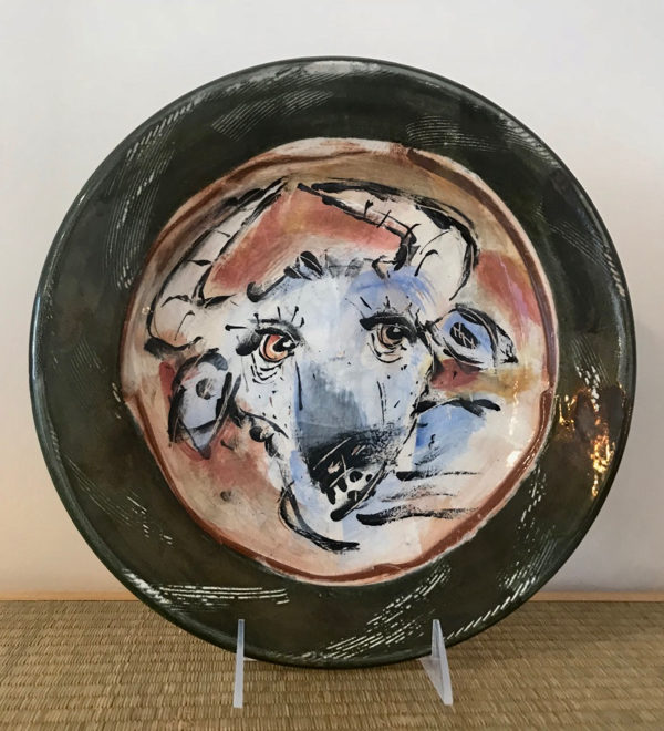 Round Plate - RM- 16