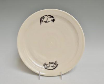 Heads Plate