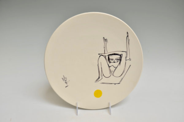 Yoga Plate
