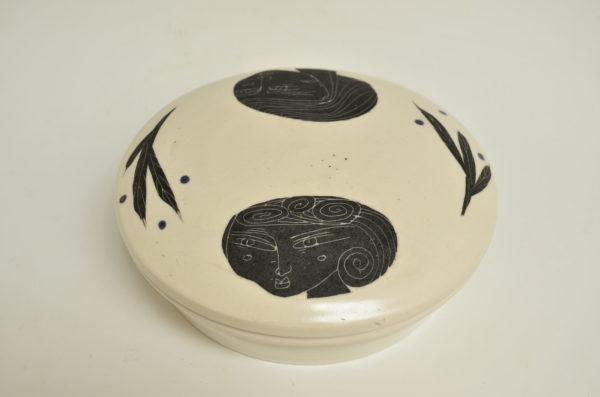 Cleo Jar