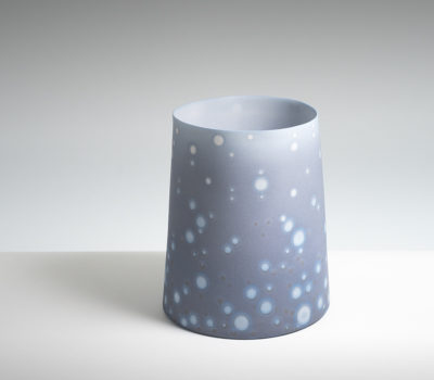 Tapered Cylindrical Vessel