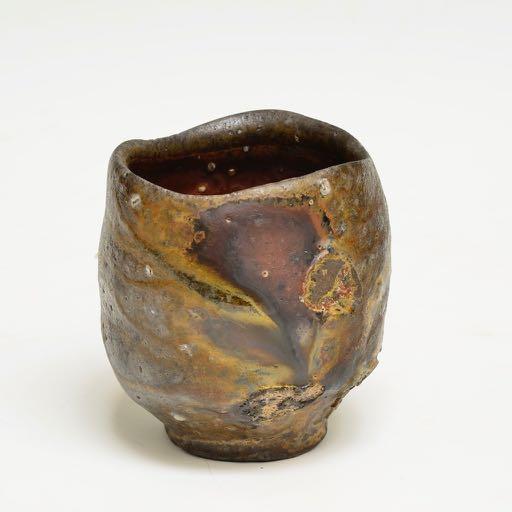 Large Necked Vase