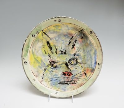 Serving Plate     rm-16
