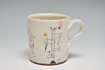 Large Mug #1