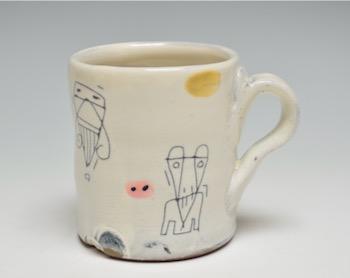 Large Mug #2