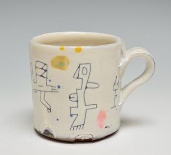 Large Mug #3