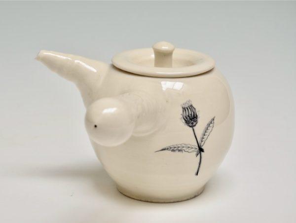 Teapot #20