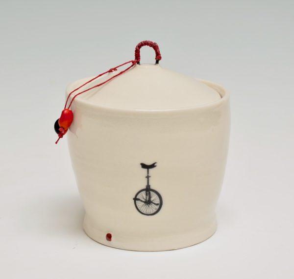 Teapot #19
