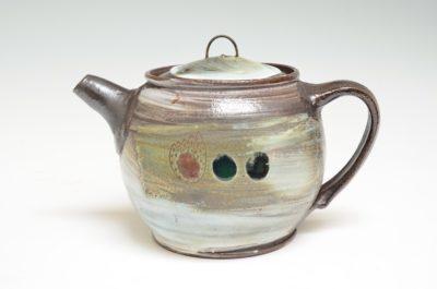 Teapot #83