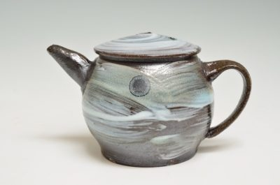 Teapot #84