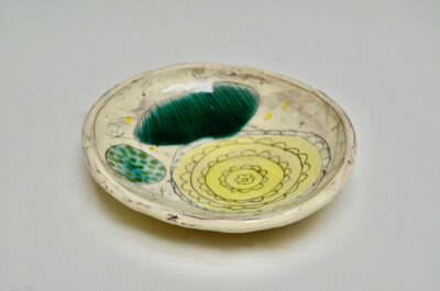 Small Oval Dish            KR-2
