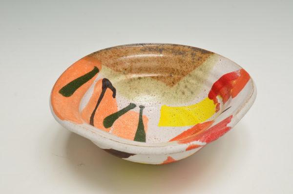 Double Dish Salt Dish                  MH-1N