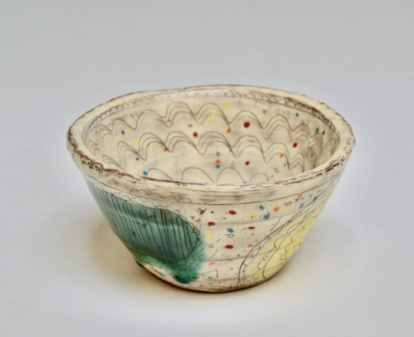 Condiment Bowl       KR-13