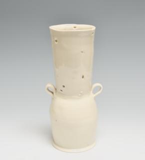 Popcorn Vase - 27f