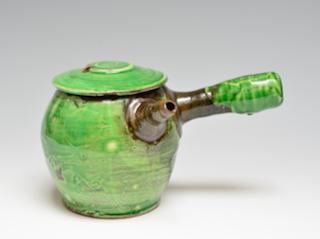 Teapot - 19f