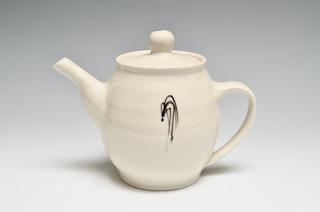 Teapot -22f