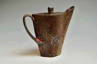 Coffee Pitcher  16