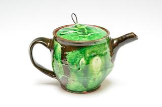 Teapot   *20