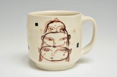 Mug   *80