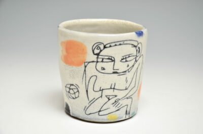Cup    014