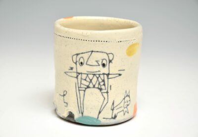 Cup   *20